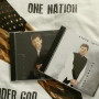 2 CDs and T-Shirt