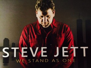 We Stand As One CD
